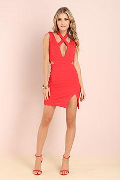 34.-vestido-bandage-vermelho